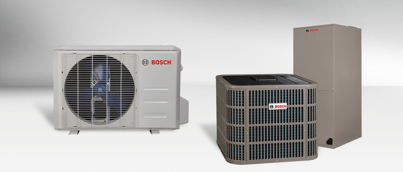 Air-to-Air Heat Pump Systems