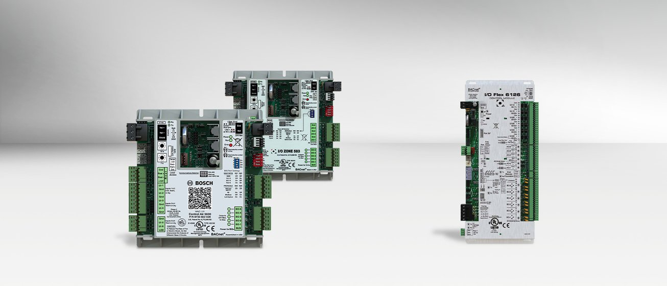 DDC Progammable Controllers