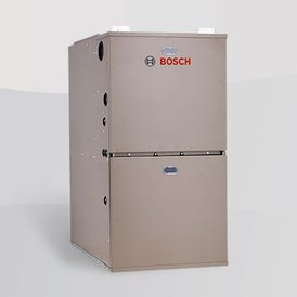 Bosch Air Conditioning 5