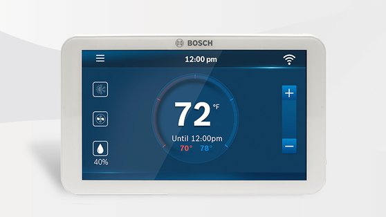 Best Thermostat 2020.Wi Fi Thermostats Controls Products Residential