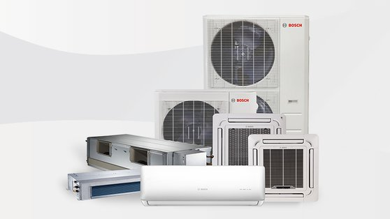 Climate 5000 Ductless System (2.0)