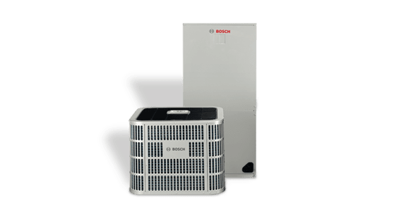 Inverter Ducted Split Family (IDS) | Air-to-Air Heat Pump Systems ...